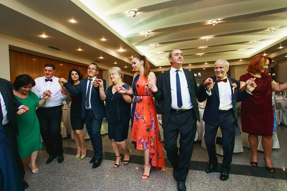 Свадебный день Себастьяна и Насти. Констанца, Румыния - фото №139