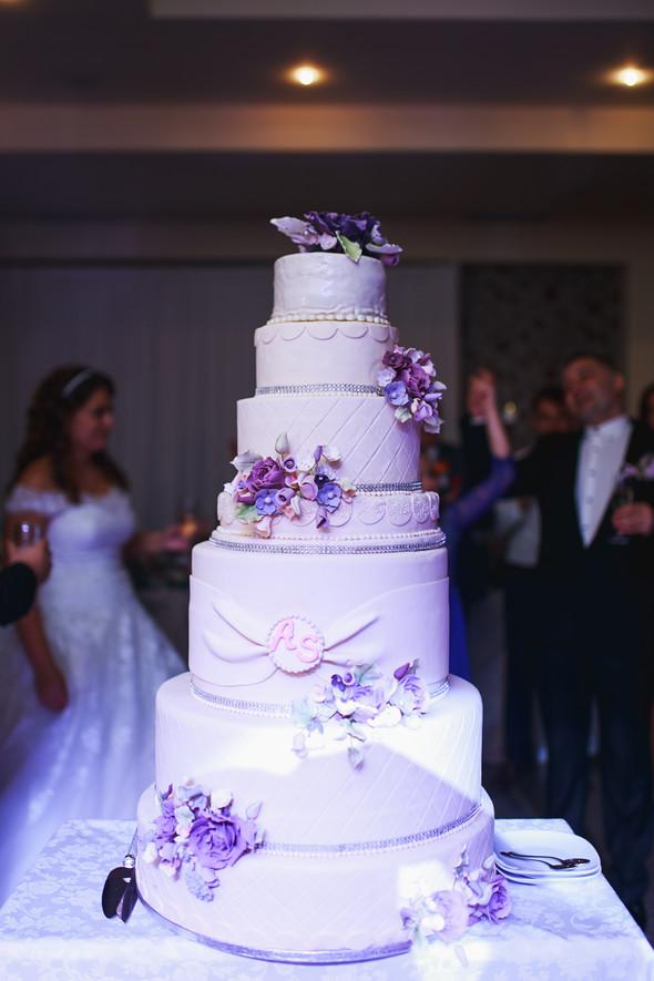 Свадебный день Себастьяна и Насти. Констанца, Румыния - фото №155