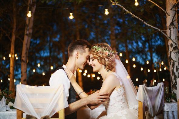 Свадебная серия Лёши и Иры. - фото №45