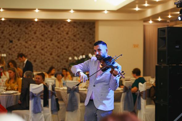 Свадебный день Себастьяна и Насти. Констанца, Румыния - фото №121