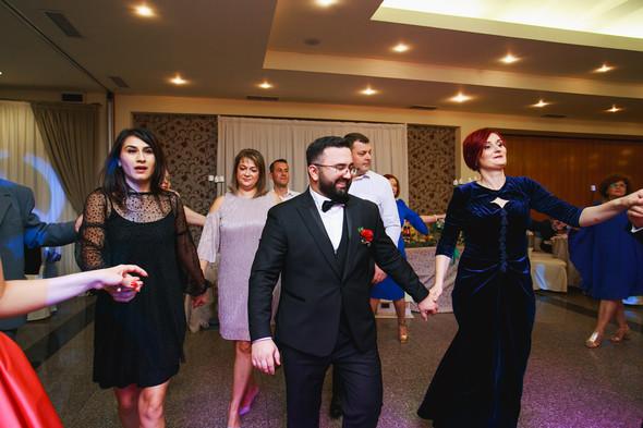Свадебный день Себастьяна и Насти. Констанца, Румыния - фото №146