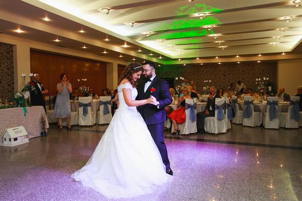 Свадебный день Себастьяна и Насти. Констанца, Румыния - фото №124