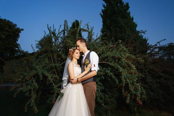 Свадебная серия Лёши и Иры. - фото №42