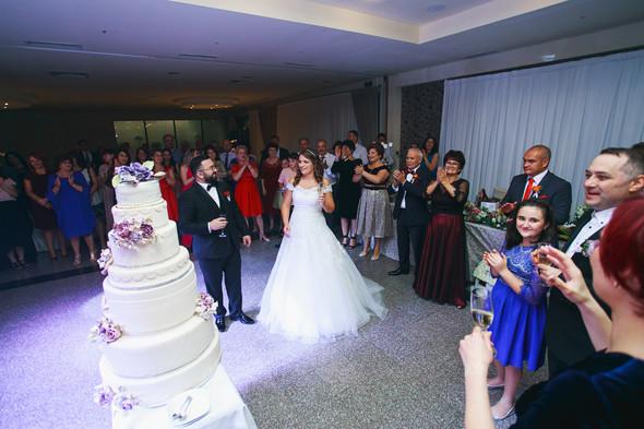 Свадебный день Себастьяна и Насти. Констанца, Румыния - фото №158