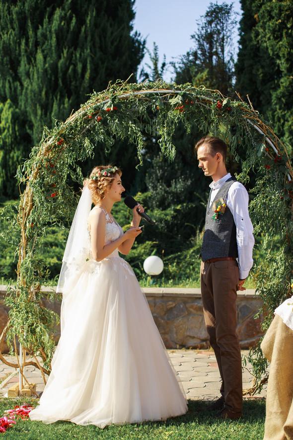 Свадебная серия Лёши и Иры. - фото №23