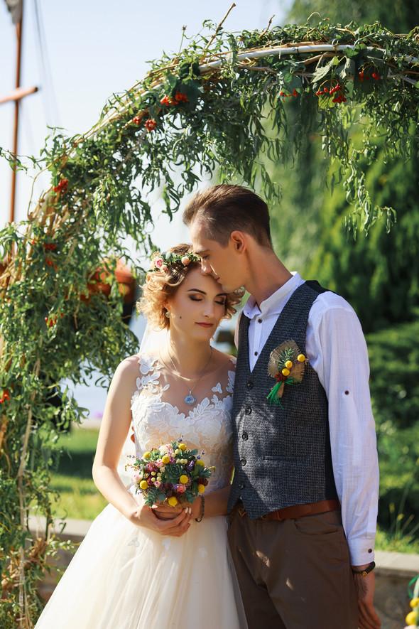 Свадебная серия Лёши и Иры. - фото №15