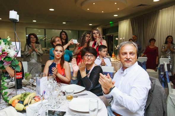 Свадебный день Себастьяна и Насти. Констанца, Румыния - фото №125