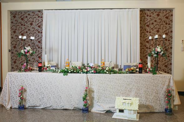 Свадебный день Себастьяна и Насти. Констанца, Румыния - фото №103