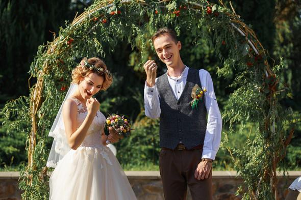 Свадебная серия Лёши и Иры. - фото №28