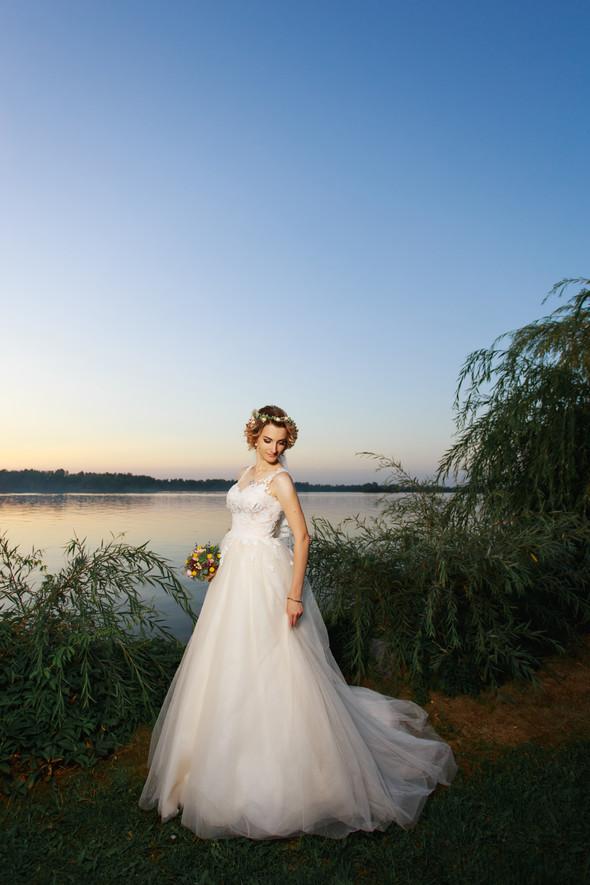 Свадебная серия Лёши и Иры. - фото №40