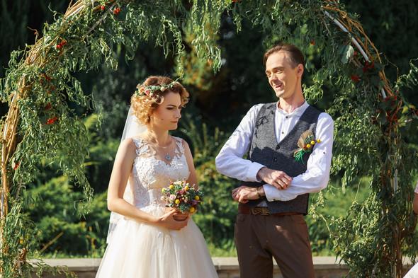 Свадебная серия Лёши и Иры. - фото №17
