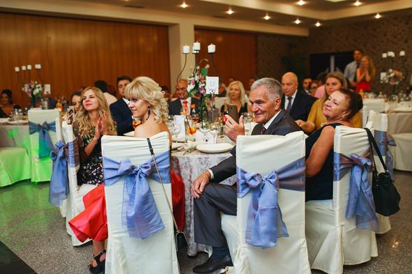 Свадебный день Себастьяна и Насти. Констанца, Румыния - фото №130