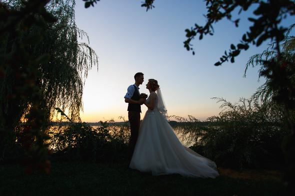 Свадебная серия Лёши и Иры. - фото №38