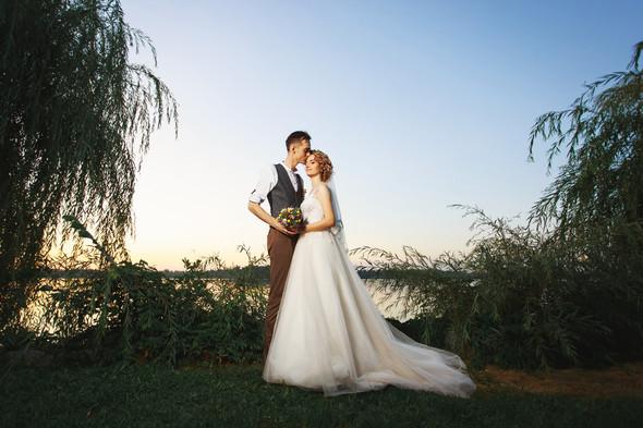 Свадебная серия Лёши и Иры. - фото №39