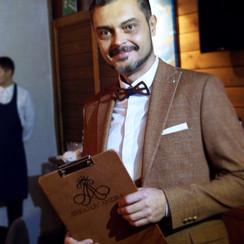 Андрей Аркатов - фото 1