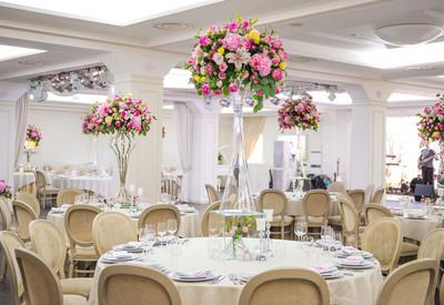 LUCIA Banquet Hall - фото 2