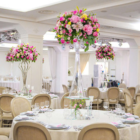LUCIA Banquet Hall - ресторан в Днепре - портфолио 3