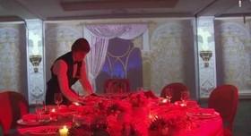 LUCIA Banquet Hall - ресторан в Днепре - портфолио 1