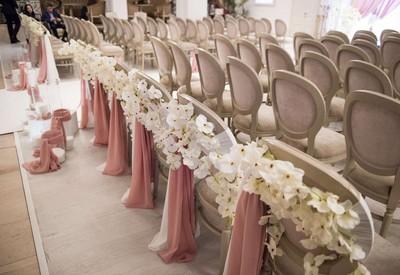 LUCIA Banquet Hall - фото 3