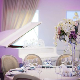 LUCIA Banquet Hall - ресторан в Днепре - портфолио 6