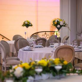 LUCIA Banquet Hall - ресторан в Днепре - портфолио 5