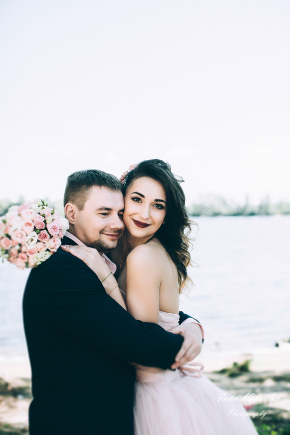 Свадьба ZEFIR - фото №12