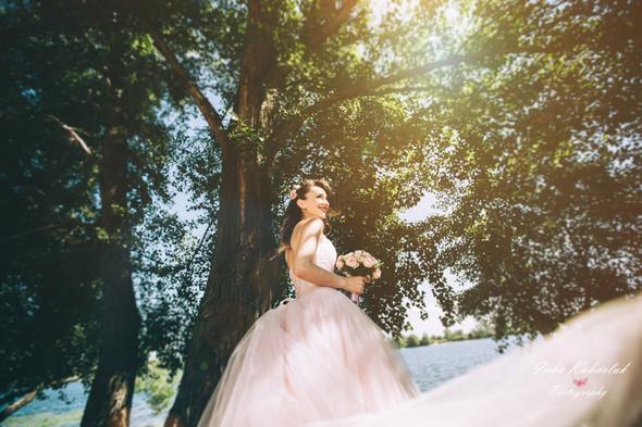 Свадьба ZEFIR - фото №21