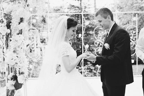 Свадьба в замке - фото №39