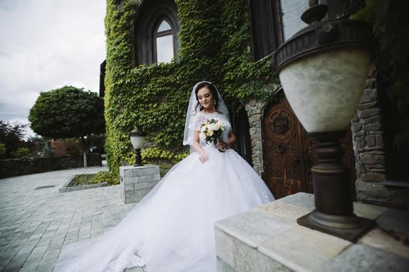 Свадьба в замке - фото №20