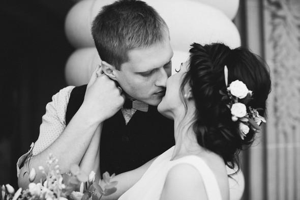 Свадьба Лилии и Славика - фото №19
