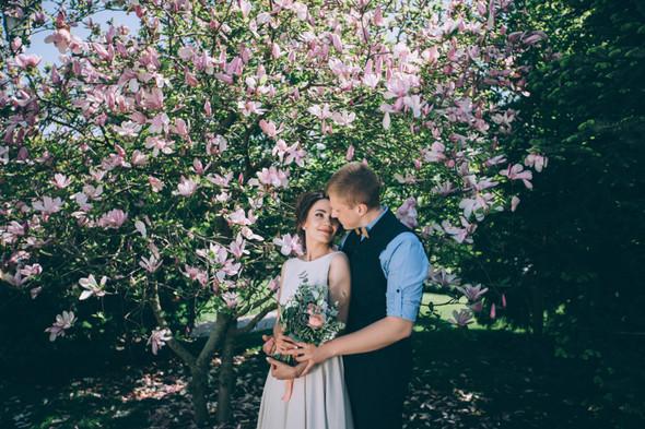 Свадьба Лилии и Славика - фото №21