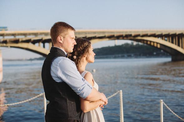 Свадьба Лилии и Славика - фото №28