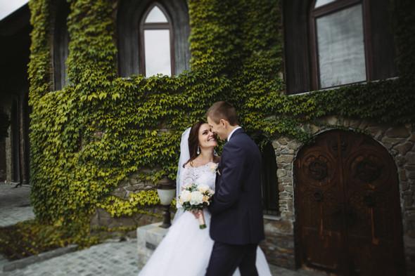 Свадьба в замке - фото №14