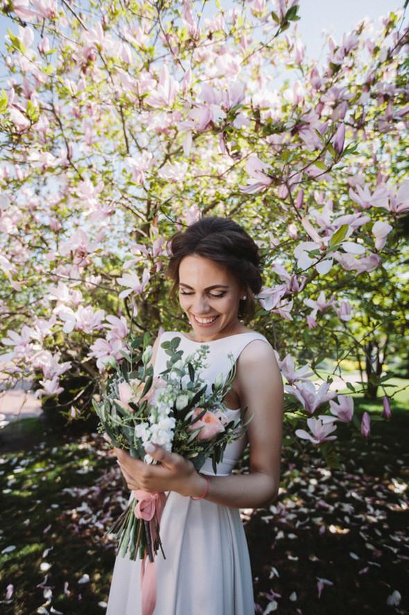 Свадьба Лилии и Славика - фото №22