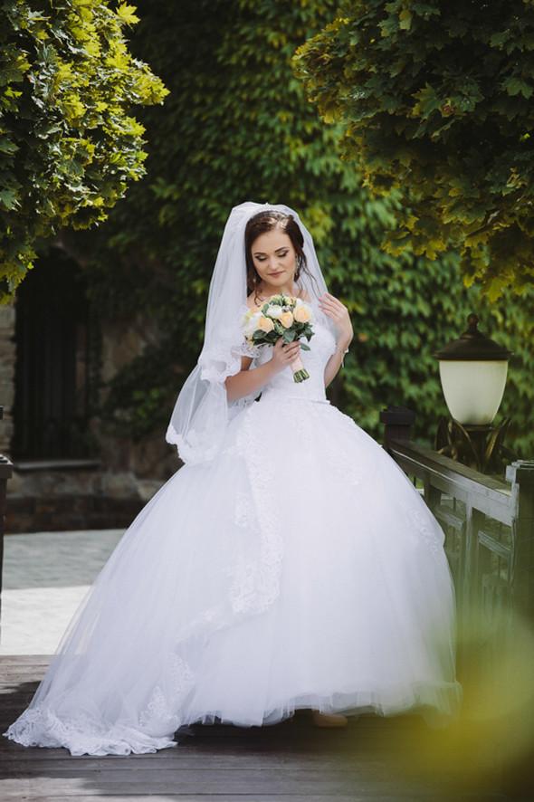 Свадьба в замке - фото №7