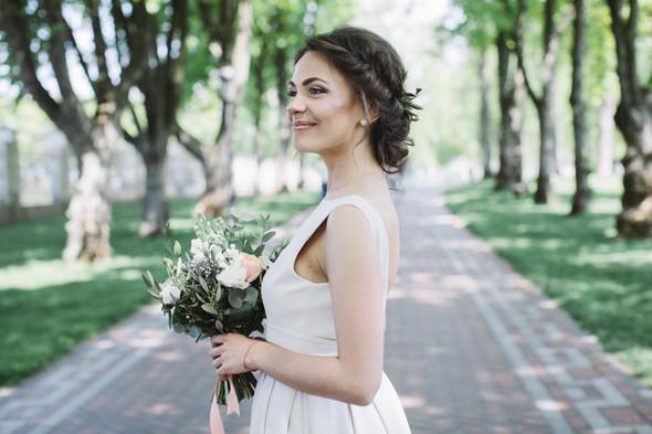 Свадьба Лилии и Славика - фото №6