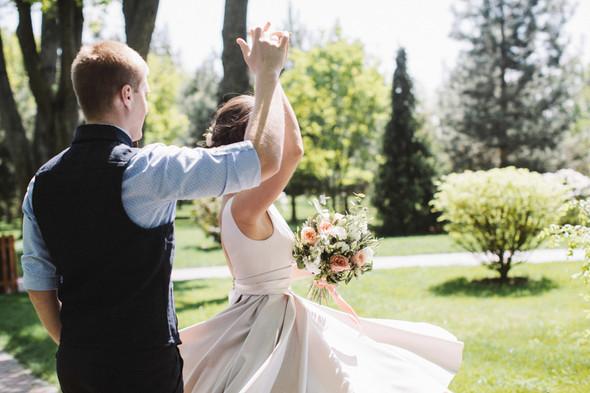 Свадьба Лилии и Славика - фото №10