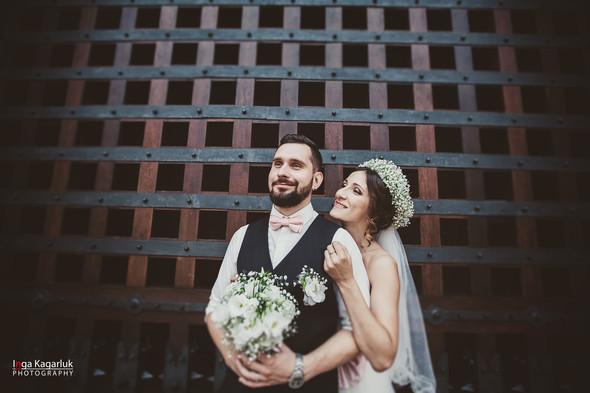 Дарья и Павел - фото №23