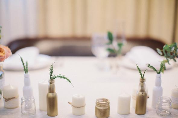 Свадьба Лилии и Славика - фото №25