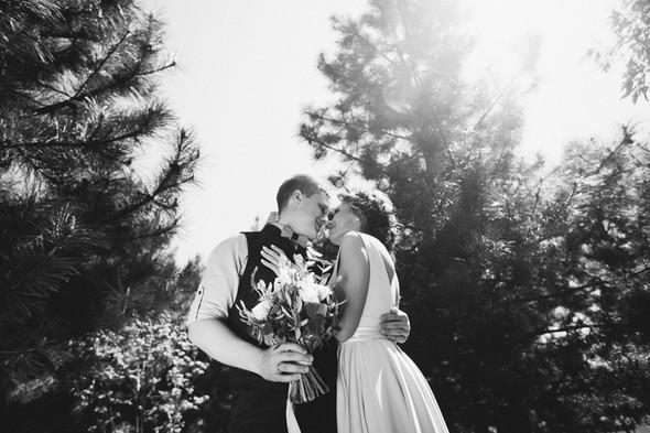 Свадьба Лилии и Славика - фото №13