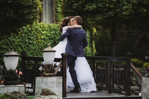Свадьба в замке - фото №11