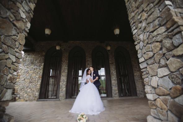Свадьба в замке - фото №34