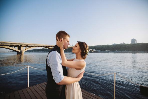 Свадьба Лилии и Славика - фото №30