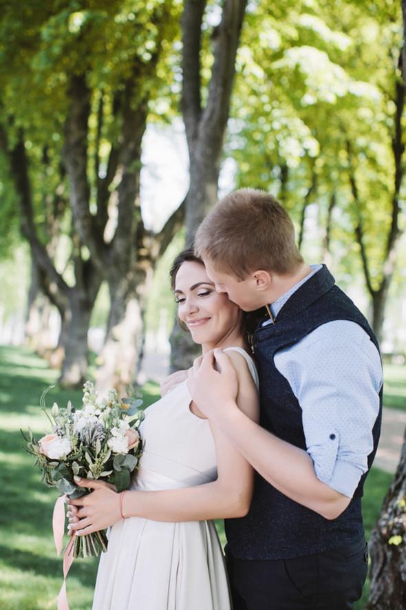 Свадьба Лилии и Славика - фото №7