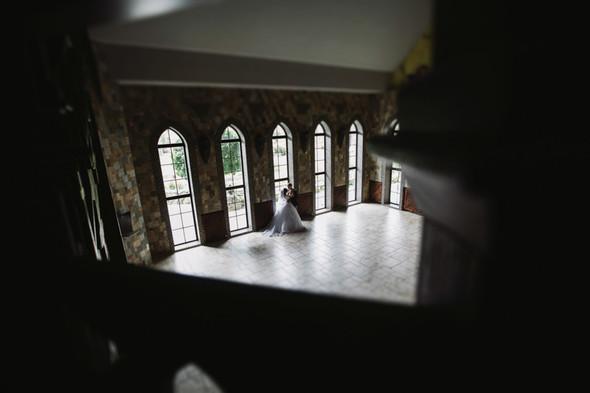 Свадьба в замке - фото №38