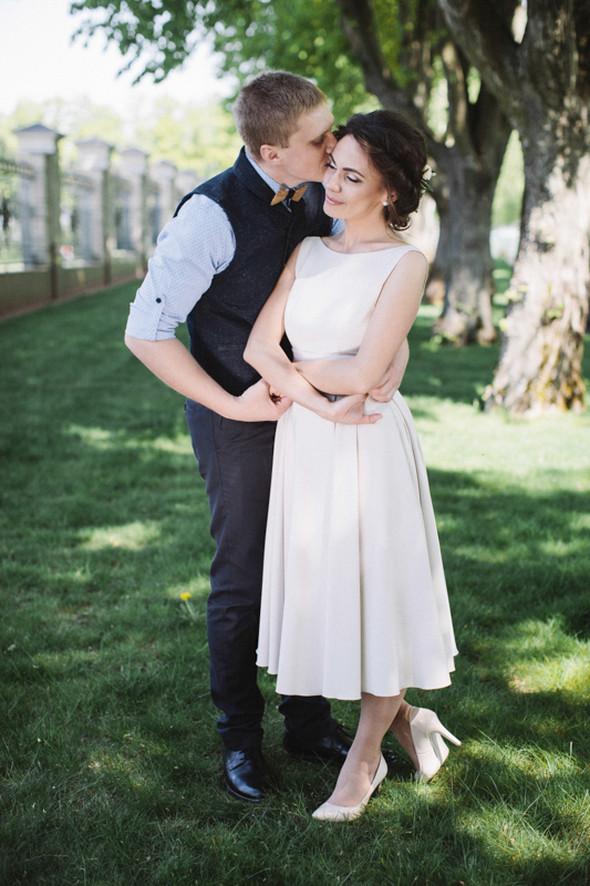 Свадьба Лилии и Славика - фото №9