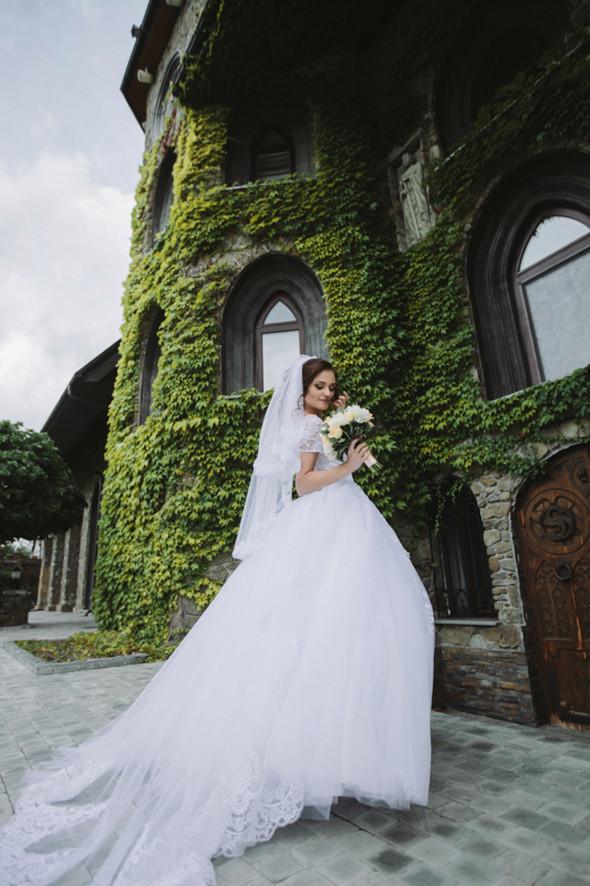 Свадьба в замке - фото №18