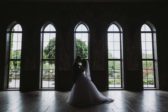Свадьба в замке - фото №36