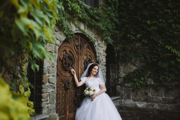 Свадьба в замке - фото №23