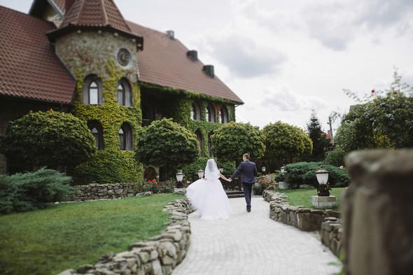 Свадьба в замке - фото №10